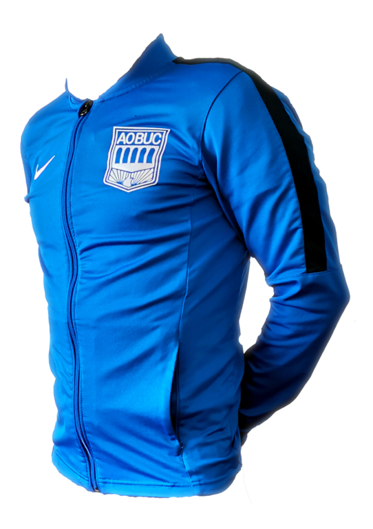 VESTE JOGGING AOB EDUCATEUR - NIKE